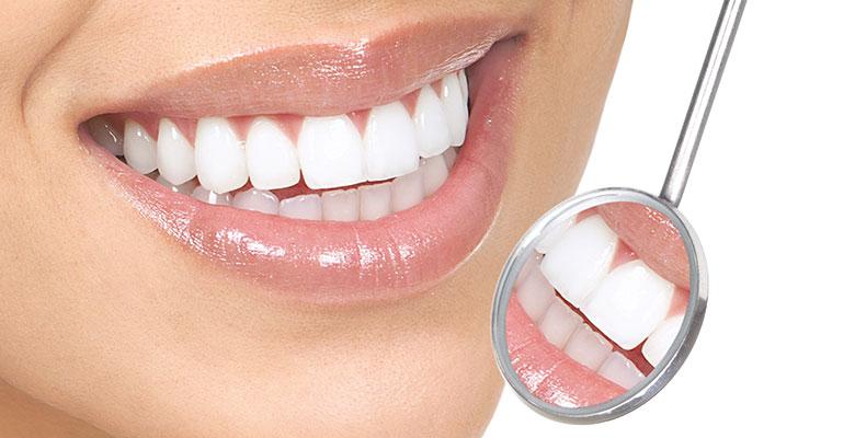 دندان ها را چگونه سالم و زیبا نگه داریم؟